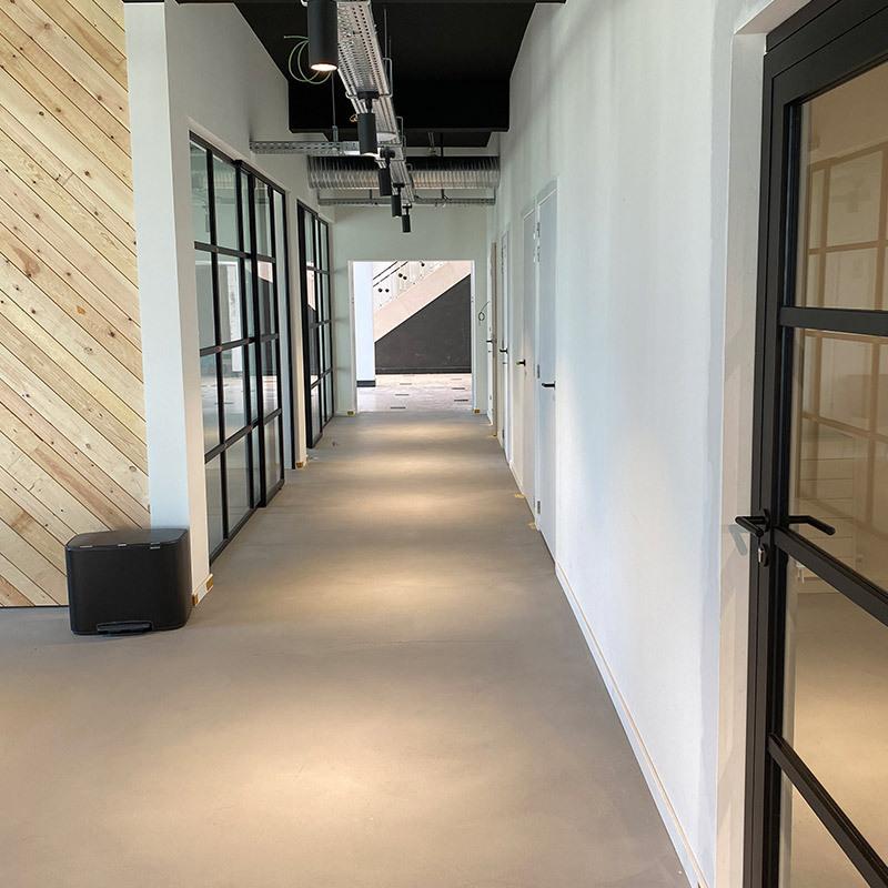 Kantoren voor Bremhove (Mechelen)